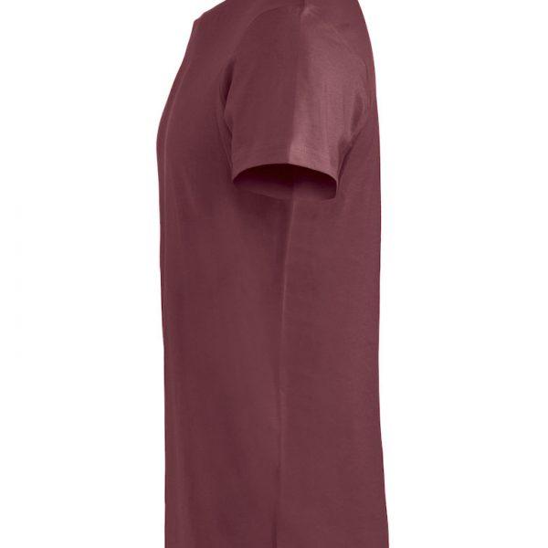 Clique Basic T 029030 billig og god t skjorte med trykk