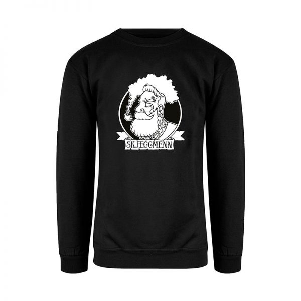 Skjeggmenn Original Sweatshirt