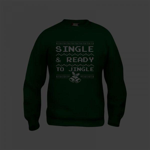 For de single