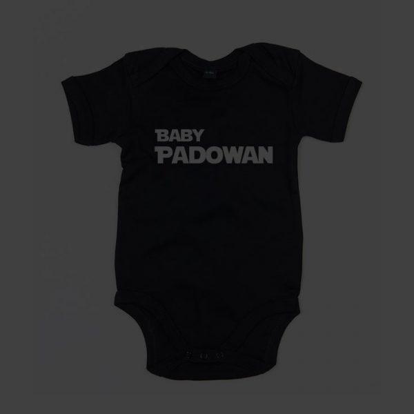 For Padowans