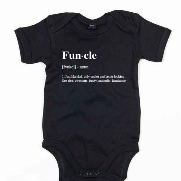 Babybody Funcle