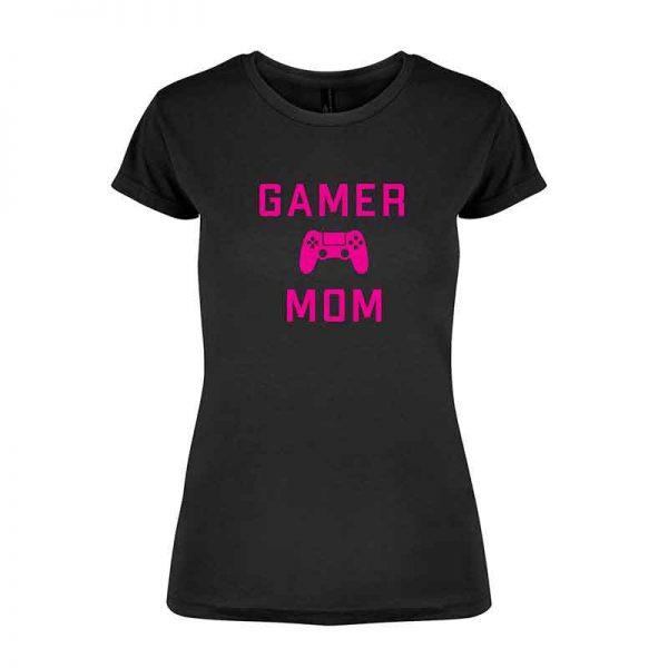 T-skjorte Gamer Mum