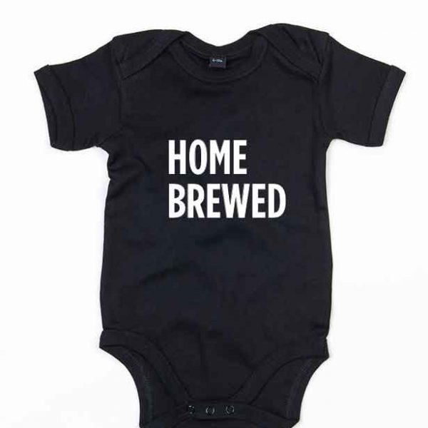 Babybody Homebrewed