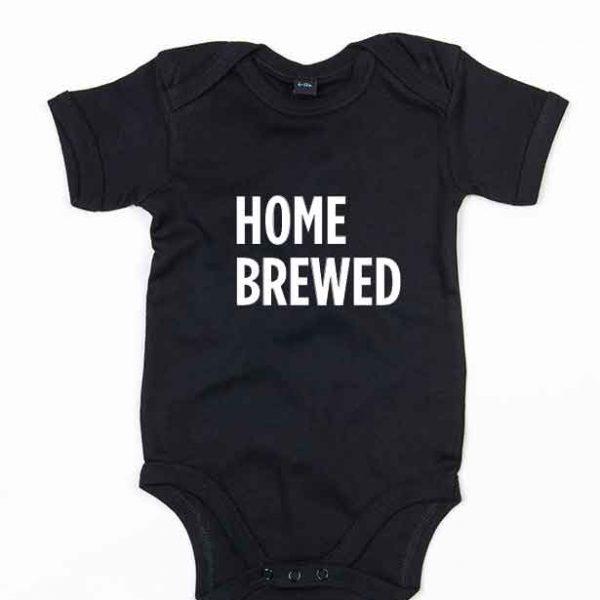 Babybody Homebrewed