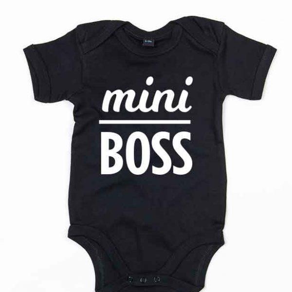 Babybody Mini Boss