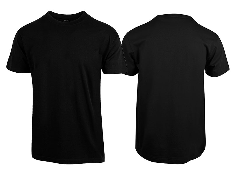 T-skjorte YouBrands