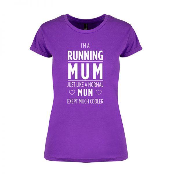 Running Mum Lilla