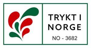 Trykt i Norge-sertifisering